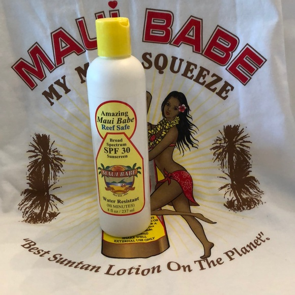 Maui Babe SPF30